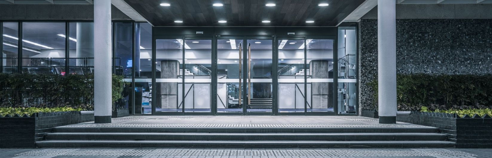 Disposing of Commercial Property